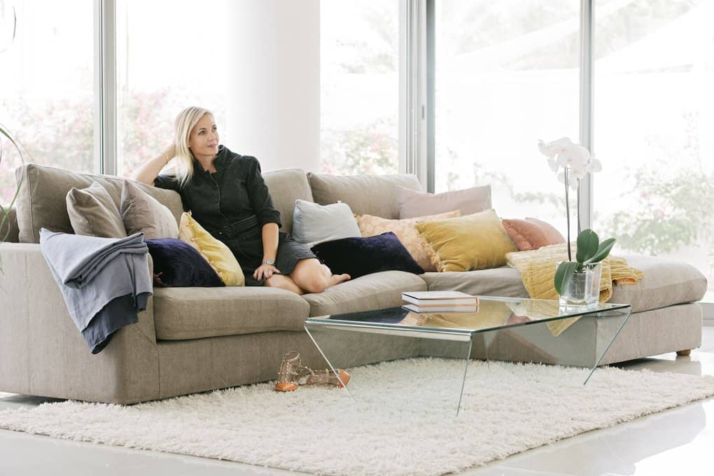 Style Sofa with Tina Lund - Fabriccopenhagen.dk